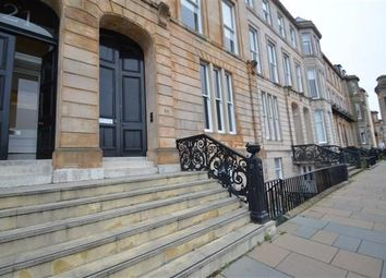 Thumbnail 3 bedroom flat for sale in Woodlands Terrace, Glasgow