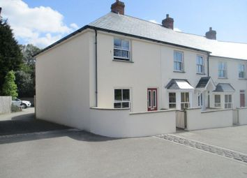Thumbnail 2 bed end terrace house for sale in Chapmans Way, St. Austell