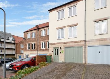 Thumbnail 4 bed terraced house for sale in Whitehall Landing, Whitby