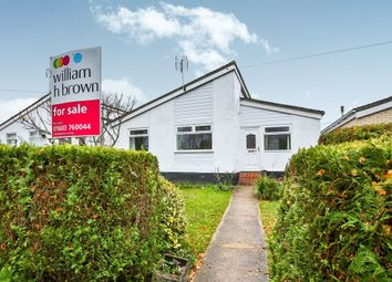 Thumbnail 3 bed detached bungalow for sale in Gunton Lane, New Costessey, Norwich