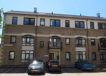 Thumbnail 1 bed flat for sale in Windsor Court, Corner Hall, Hemel Hempstead