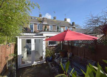 Thumbnail 2 bed terraced house for sale in Yapton Road, Barnham, Bognor Regis, West Sussex