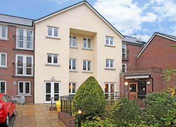 Thumbnail 1 bed flat for sale in Cwrt Brynteg, Station Road, Radyr, Cardiff