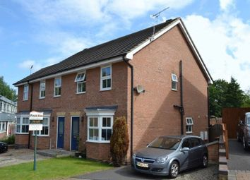 Thumbnail 3 bed semi-detached house to rent in Nightingale Close, Barton-Upon-Humber