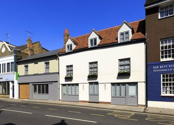 Thumbnail 2 bed property for sale in High Street, Hampton Wick, Kingston Upon Thames
