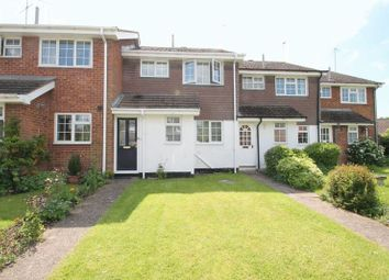 Thumbnail 3 bed terraced house to rent in Church Green, Totternhoe, Dunstable