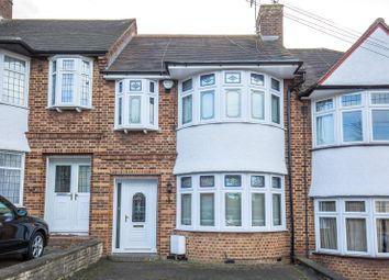 Thumbnail 3 bed terraced house for sale in Uplands Road, East Barnet, Barnet