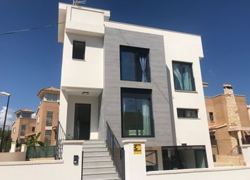 Thumbnail 4 bed villa for sale in Polop, Alicante, Valencia, Spain