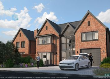 Thumbnail 5 bed terraced house for sale in 96 The Ridings, Ockbrook