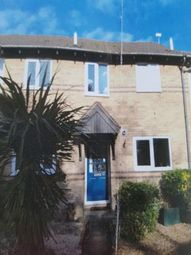 Thumbnail 2 bed terraced house to rent in John Drewry Close, Framingham Earl, Norwich, Norfolk
