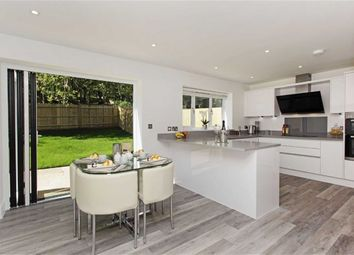Thumbnail 5 bed town house for sale in Downsview, Westerham, Kent