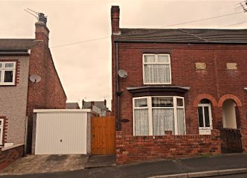 Thumbnail 3 bed semi-detached house for sale in Dixie Street, Nottingham