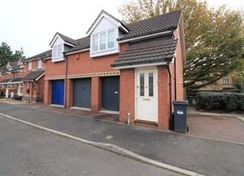 Thumbnail 2 bed maisonette to rent in Garrison Close, Hounslow