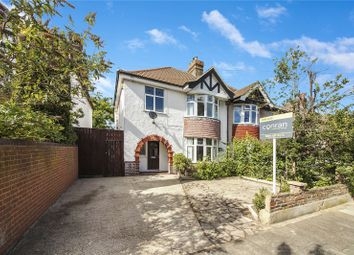 4 bed semi-detached house for sale in Canberra Road, Charlton SE7