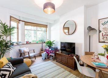 Thumbnail 2 bedroom flat to rent in Morgan Avenue, London