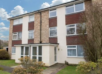 Thumbnail 3 bed maisonette for sale in York Close, Horsham