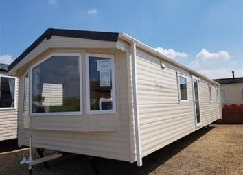 Thumbnail 1 bed mobile/park home for sale in Paston Road, Bacton, Norwich