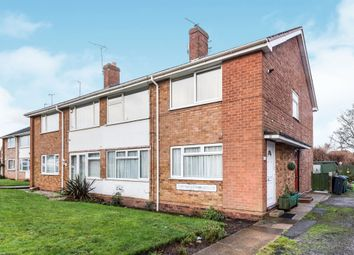 Thumbnail 2 bed maisonette for sale in Chatsworth Avenue, Great Barr, Birmingham