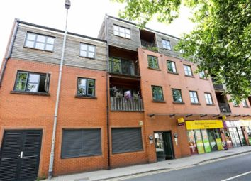 Thumbnail 2 bed flat to rent in 8 Wellington Street, Stockport