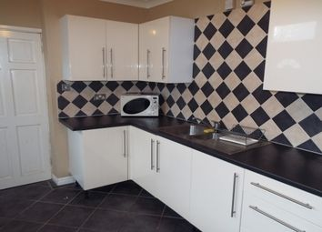 Thumbnail 2 bed flat to rent in Theobold Road, Canton, Cardiff