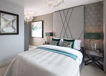Thumbnail 3 bedroom flat for sale in Lyon Road, Harrow