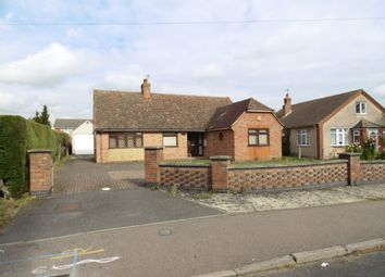 Thumbnail 3 bed detached bungalow for sale in Barbrook Lane, Tiptree