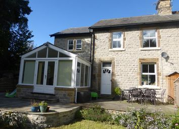 Thumbnail 3 bed property to rent in Hall End Lane, Ashford-In-The-Water, Bakewell