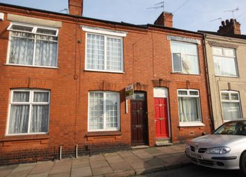 2 bed terraced house to rent in Lambert Road, Leicester LE3