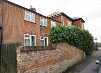 Thumbnail 4 bed property to rent in Iffley Road, Oxford
