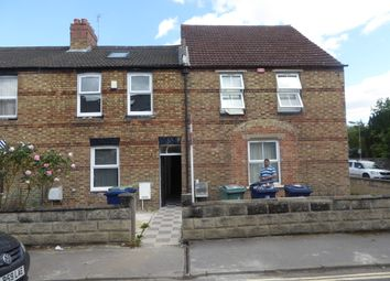 Thumbnail 5 bed semi-detached house to rent in Mill Street, Oxford