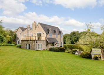 Thumbnail 4 bed property for sale in Besbury, Minchinhampton