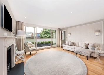 Thumbnail 2 bed flat to rent in Carlingford Road, Hampstead, London