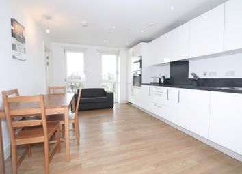 Thumbnail 4 bed flat to rent in Hannaford Walk, Bow