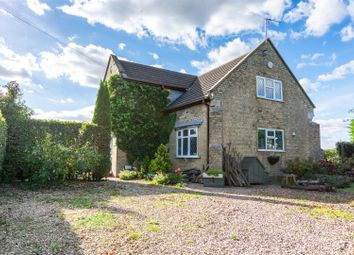 Thumbnail 3 bed detached house for sale in Hilldyke, Fishtoft, Boston