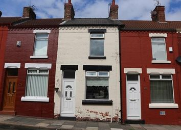 Thumbnail 2 bed terraced house to rent in Kedleston Street, Dingle, Liverpool