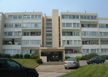 Thumbnail 2 bed flat to rent in Hendon Hall Court, Parsons Street, Hendon