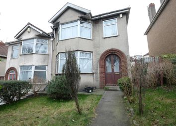 Thumbnail 4 bed semi-detached house for sale in Bedminster Road, Bedminster, Bristol