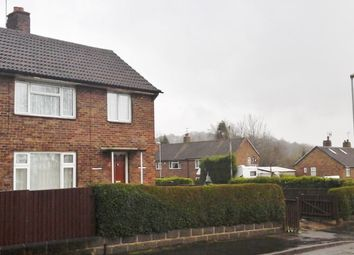 Thumbnail 3 bedroom semi-detached house for sale in Norfolk Road, Kidsgrove, Stoke-On-Trent, Staffordshire