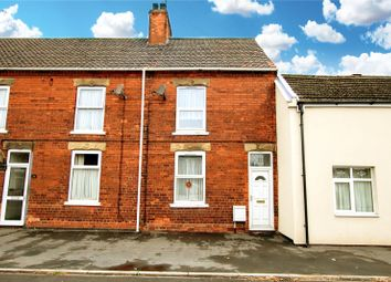 Thumbnail 2 bed terraced house for sale in Pasture Road, Barton-Upon-Humber, North Lincolnshire