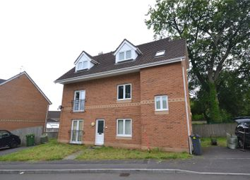 Thumbnail 2 bed property to rent in Woodruff Way, Thornhill, Cardiff
