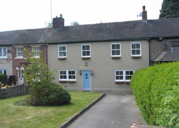 Thumbnail 4 bed end terrace house for sale in Oak Terrace, Alton, Alton