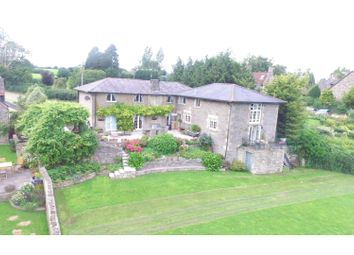 Thumbnail 5 bed detached house for sale in Upper Bristol Road, Clutton