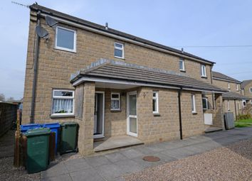 Thumbnail 1 bed flat to rent in Alexandra Court, Skipton