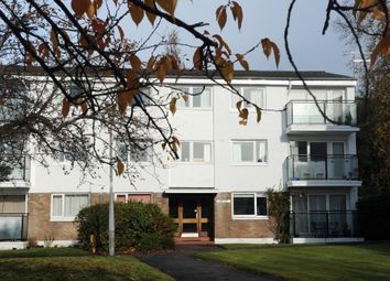 Thumbnail 1 bed flat for sale in Speirs Road, Bearsden, Glasgow