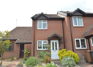 Thumbnail 2 bed terraced house to rent in Donnington Drive, Chandler's Ford, Eastleigh