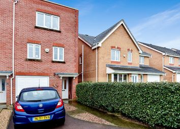 Thumbnail 4 bed end terrace house for sale in Triscombe Way, Cheltenham