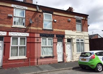 Thumbnail 2 bed property for sale in Fairhaven Street, Manchester