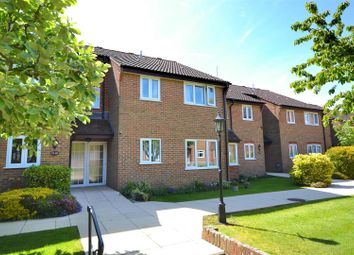 Thumbnail 2 bed flat for sale in Meadow Court, Bridport