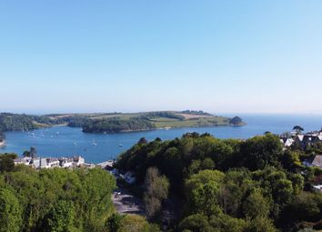 Thumbnail 4 bed detached house for sale in St Mawes, The Roseland, Cornwall