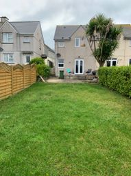 Thumbnail 2 bed semi-detached house for sale in Trelawney Avenue, St. Ives